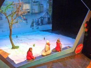 Bühnenbild 2